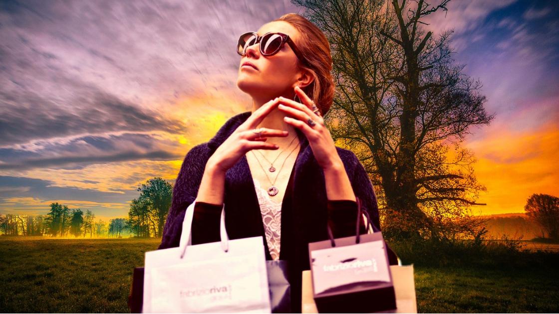 Ben jij verslaafd aan shoppen? Dit kun je doen aan een koopverslaving