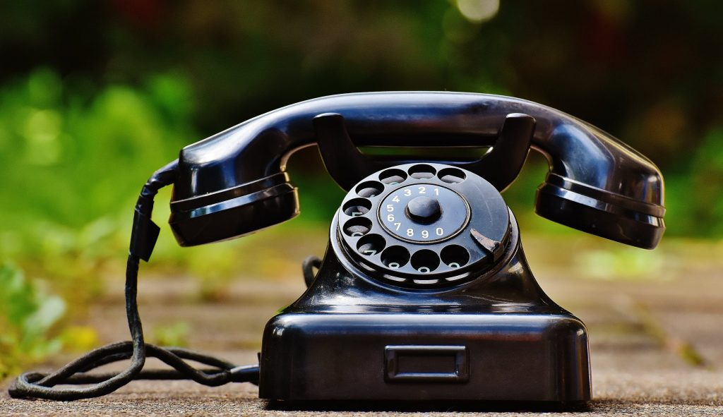 verslaving telefoon