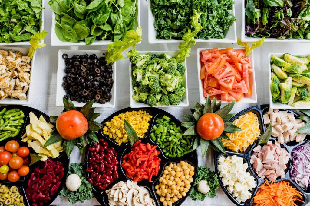 verslaafd aan eten oplossing gezond eten